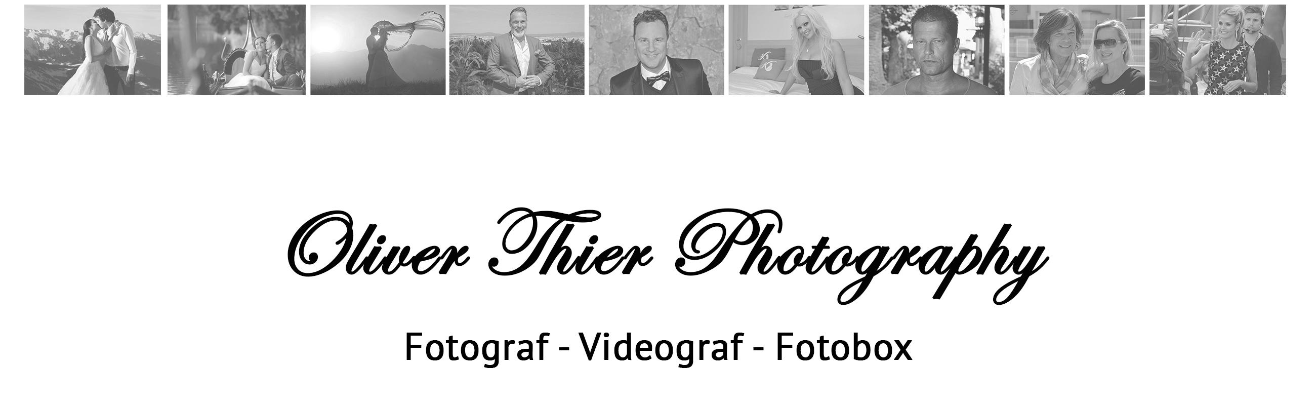 Fotograf Hochzeitsfotograf Oliver Thier Photography