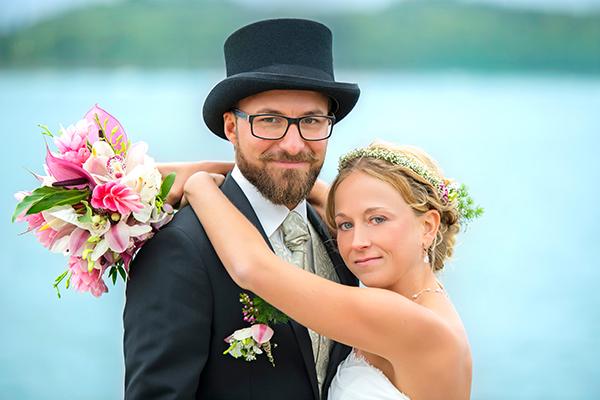 Fotograf Hochzeitsfotograf Miesbach Tegernsee Rottach Egern Bad Wiessee